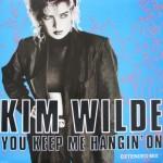 Kim-Wilde-You-keep-me-hangin'-on
