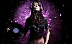 Clubbin'-vinyl