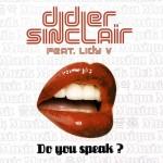Didier-Sinclair-Do-you-speak