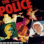The-Police-The-bed's-too-big-without-you