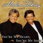 Modern-Talking-feat.-Eric-Singleton-You're-my-heart,-you're-my-soul-'98