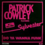 Patrick-Cowley-feat.-Sylvester-Do-ya-wanna-funk