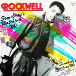 Rockwell-Somebody's-watching-me