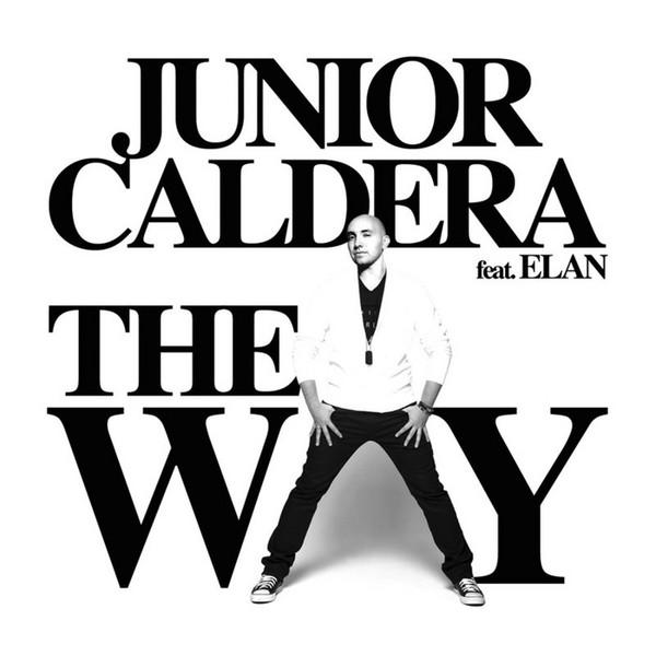 JUNIOR CALDERA THE WAY TÉLÉCHARGER